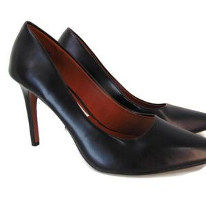 Christian Siriano Payless Black Pumps 12 Classic S
